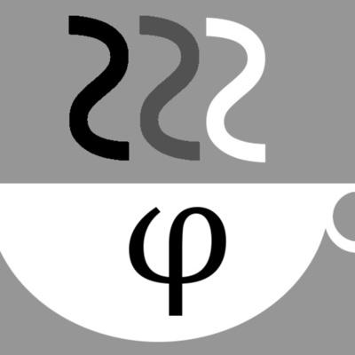 Chá com os filósofos