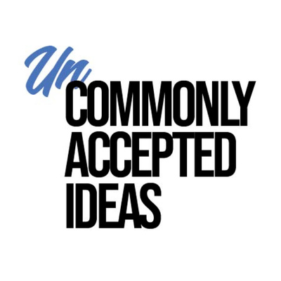 uncommonly accepted ideas