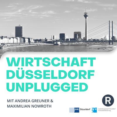 Wirtschaft Düsseldorf unplugged