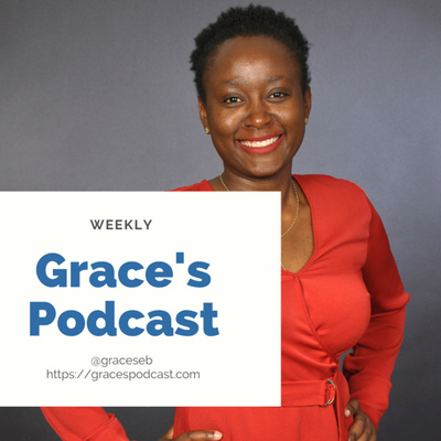 Graces Podcast