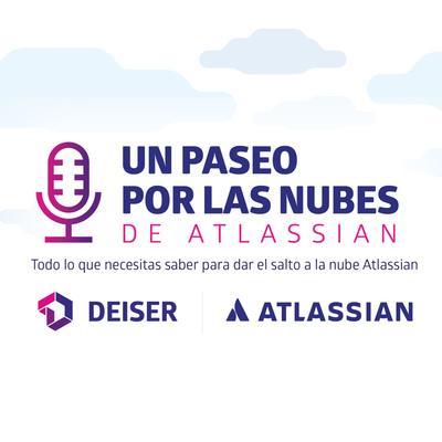 Un paseo por las nubes Atlassian