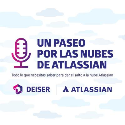 Un paseo por las nubes de Atlassian
