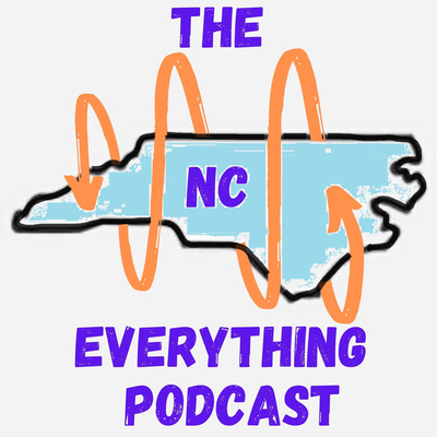 The NC Everything Podcast