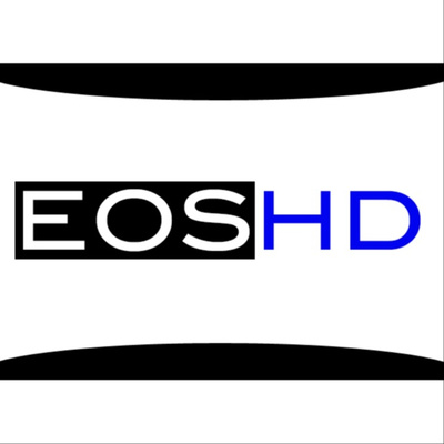 The EOSHD Podcast