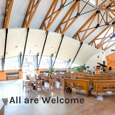 All are Welcome: Evergreen Christian Church Podcast