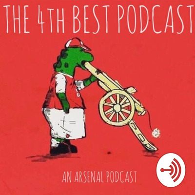 The 4th Best Podcast