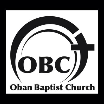 Oban Baptist Church