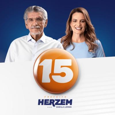 Rádio 15. Herzem Gusmão