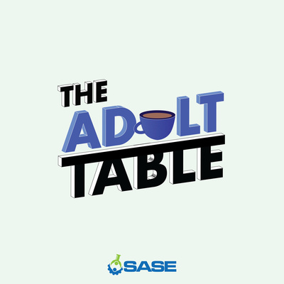 The Adult Table
