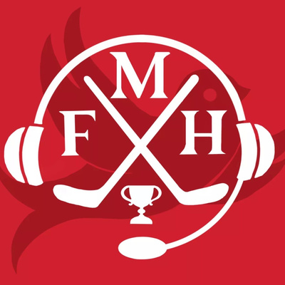 Friends of McGill Hockey Podcast Channel