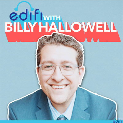 Edifi With Billy Hallowell
