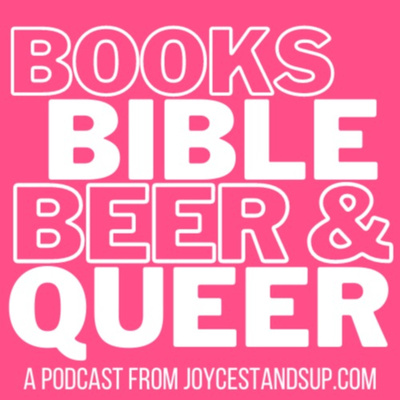 Books, Bible, Beer, and Queer