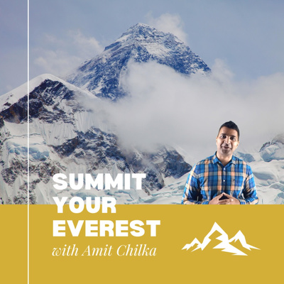 Summit Your Everest