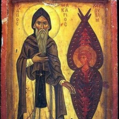 Sermons from St. Makarios