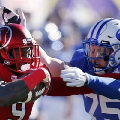 BATTLE OF THE BROTHERS: Utah Utes & BYU Football