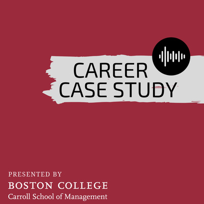 Career Case Study