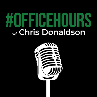 OfficeHours w/ Chris Donaldson