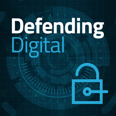 Defending Digital: personal cybersecurity & privacy
