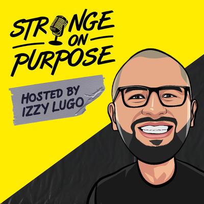 Strange on Purpose