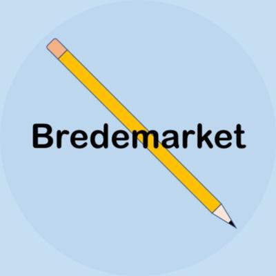 Bredemarket