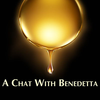 A Chat with Benedetta