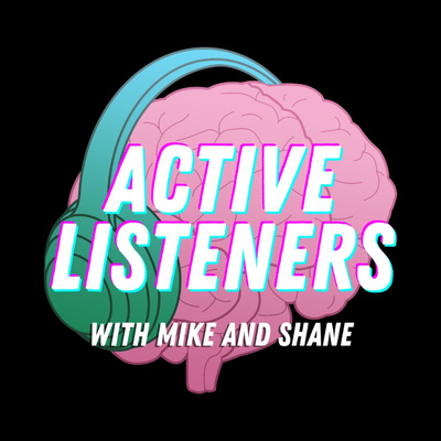 Active Listeners Podcast