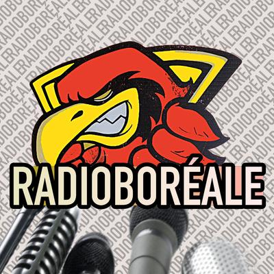 #RadioBoreale