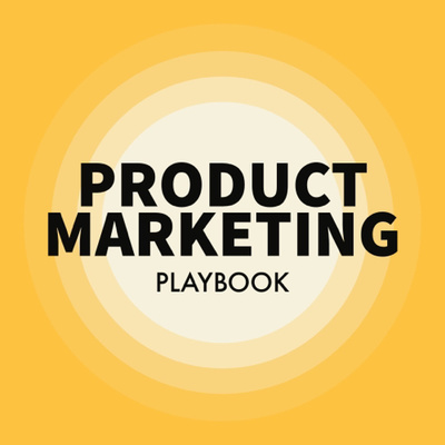 Product Marketing Playbook