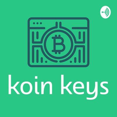 Koin Keys