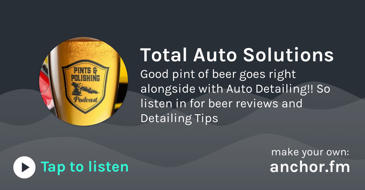 Total Auto Solutions >> Dealership Detailing W June By Pints Polishing An Auto