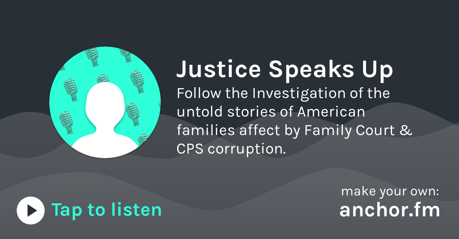 Ep 11: Tabitha Shoars 6/3/17 by Justice Speaks Up • A podcast on Anchor