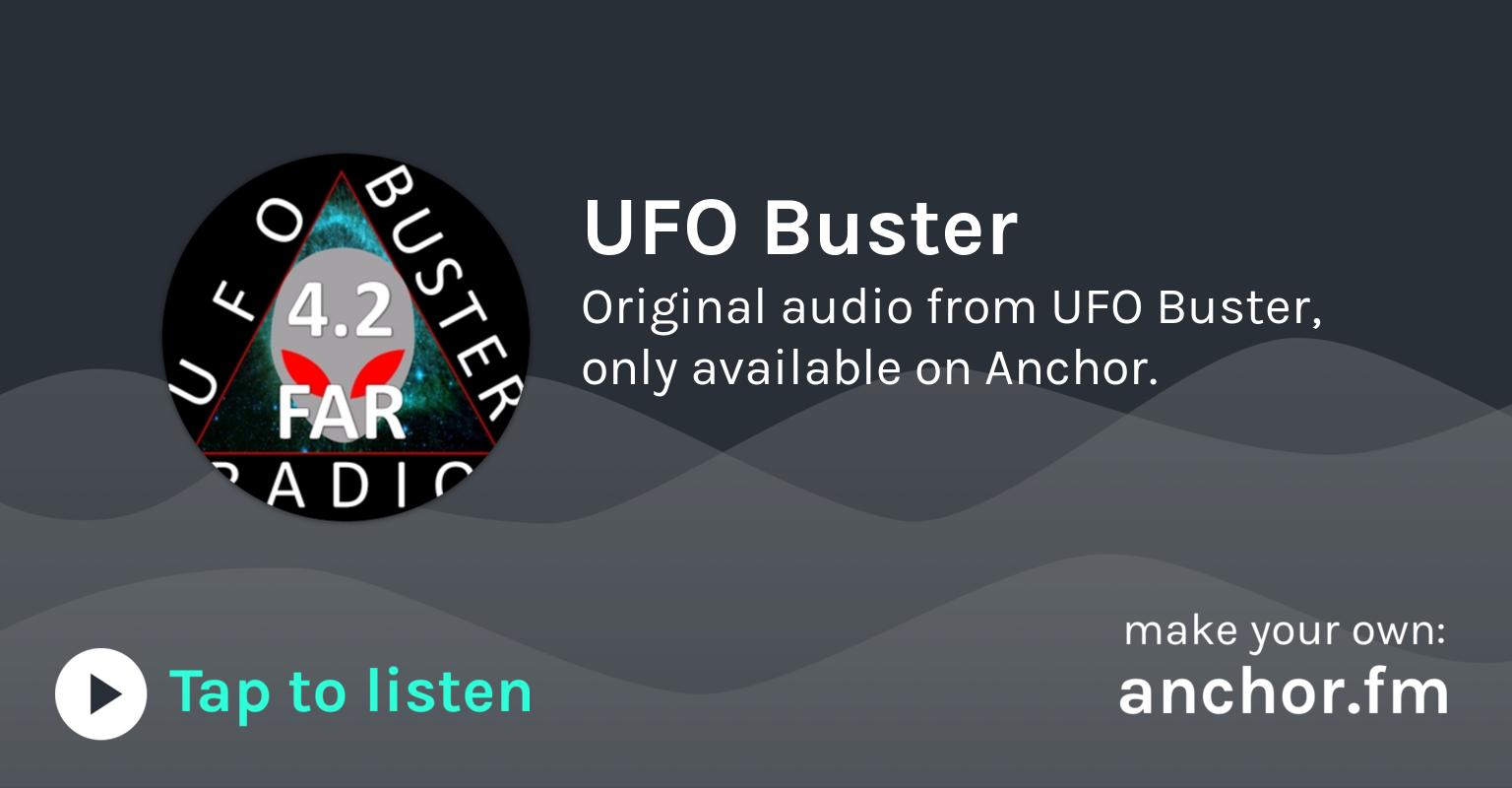 UBR- UFO Report 84: Podesta Is ALIVE & Area 51 Needs Flight