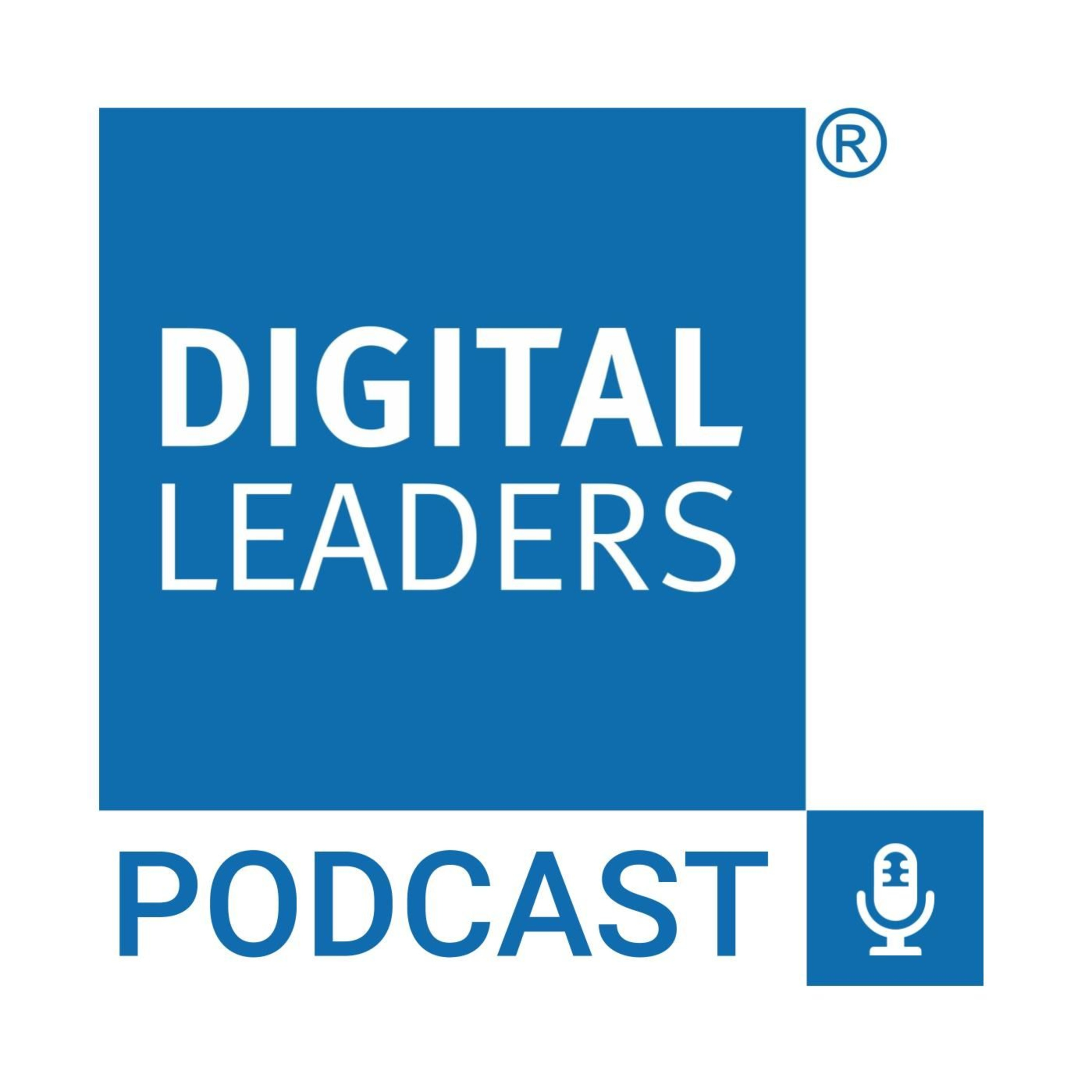 Episode 9: Nick Williams, Managing Director, Commercial Transformation, Lloyds Banking Group