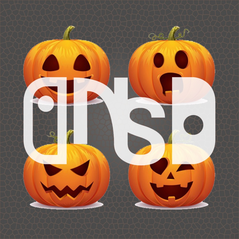 Episode 021 - Halloween Special 2018