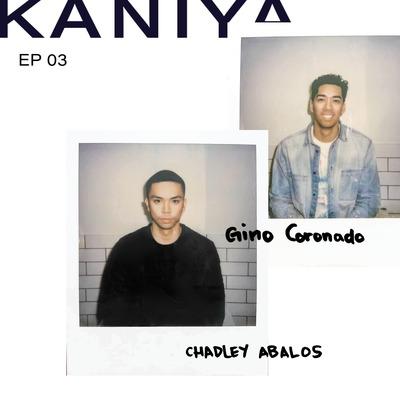 EP03   Chadley Abalos + Gino Coronado: Parlor by Haides (Part 1)