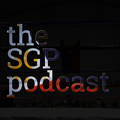 The Smark Gilas-Pilipinas Podcast (06/20/2014)