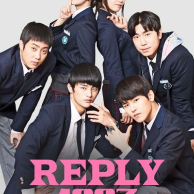 Ep84 KDrama Review: Reply 1997