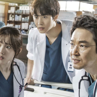 Ep59 KDrama Halftime Review: Dr Romantic 2