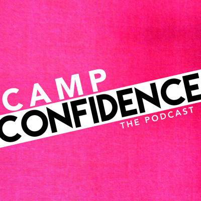 Camp Confidence Radio Trailer