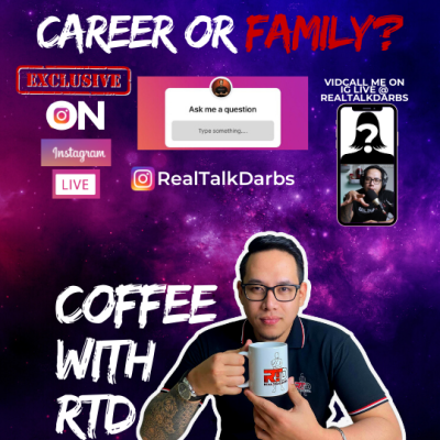 CAREER OR FAMILY?