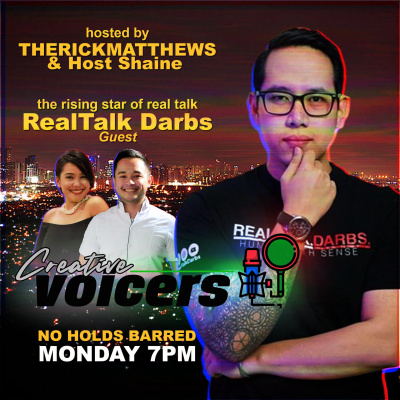 TRIGGER TALKS WITH THE RICK MATHEWS AND HOST SHANE
