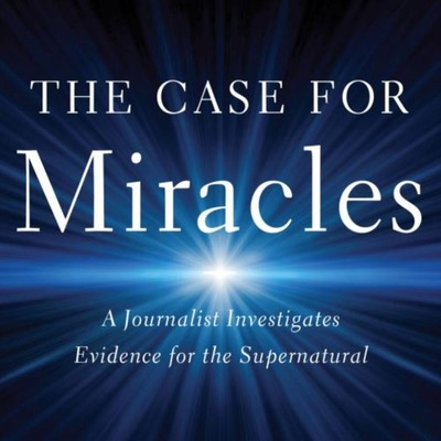 The Real Life Miracle That Absolutely Stunned Lee Strobel By The