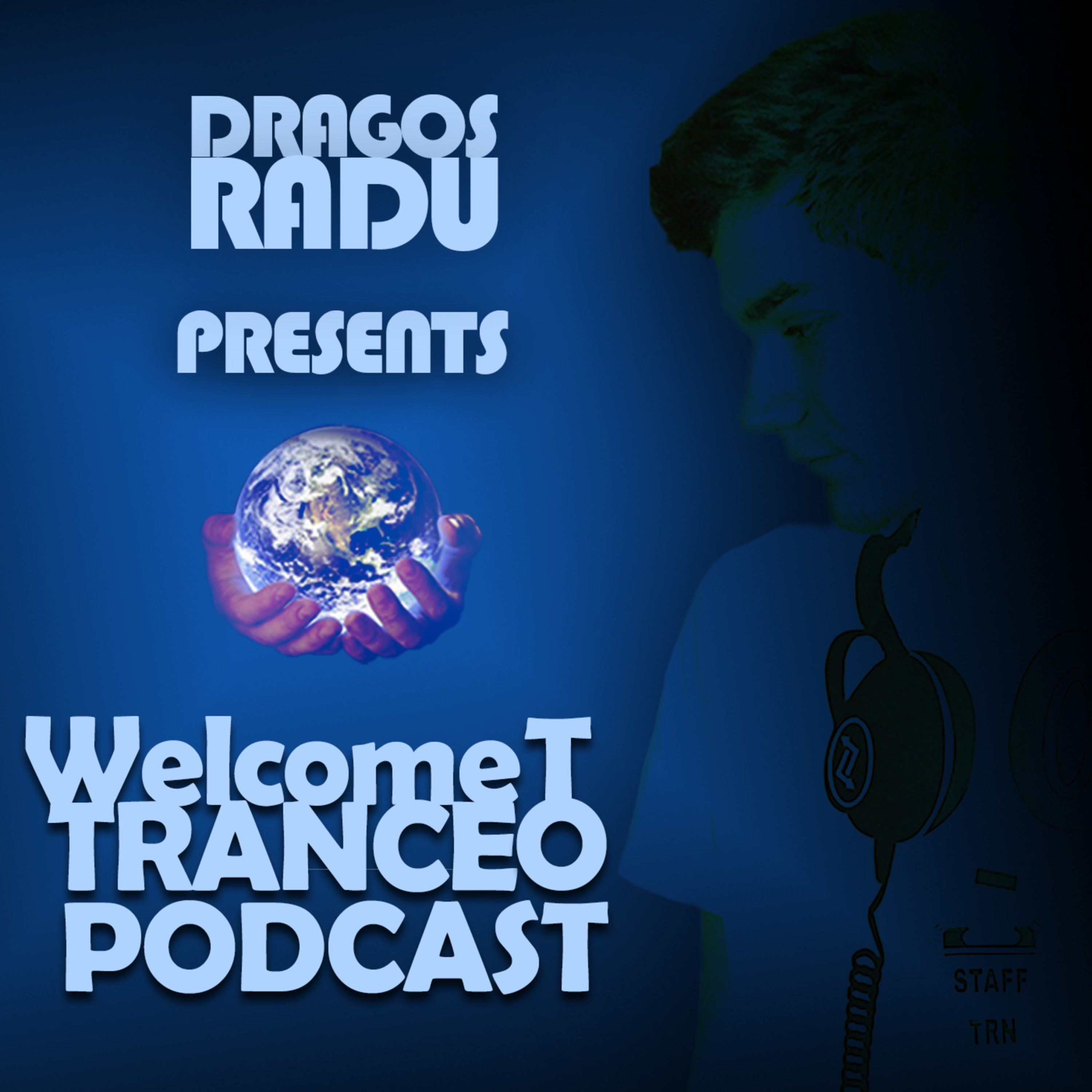 Welcome to TRANCE Podcast