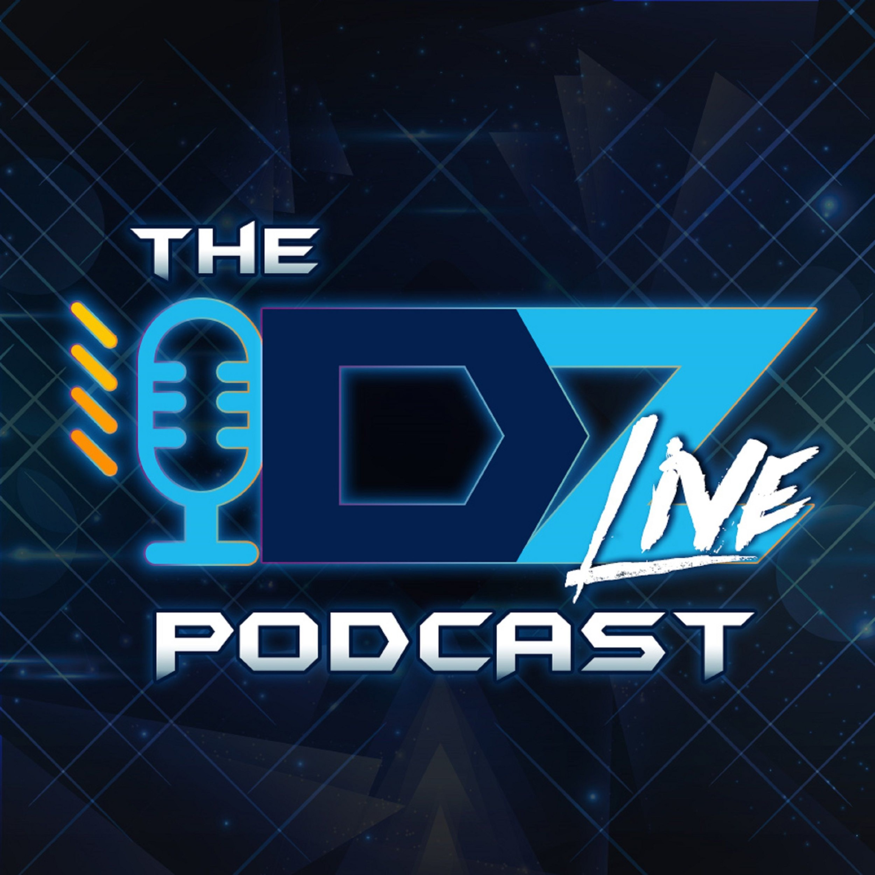 The Dz Live Podcast | Listen Free on Castbox