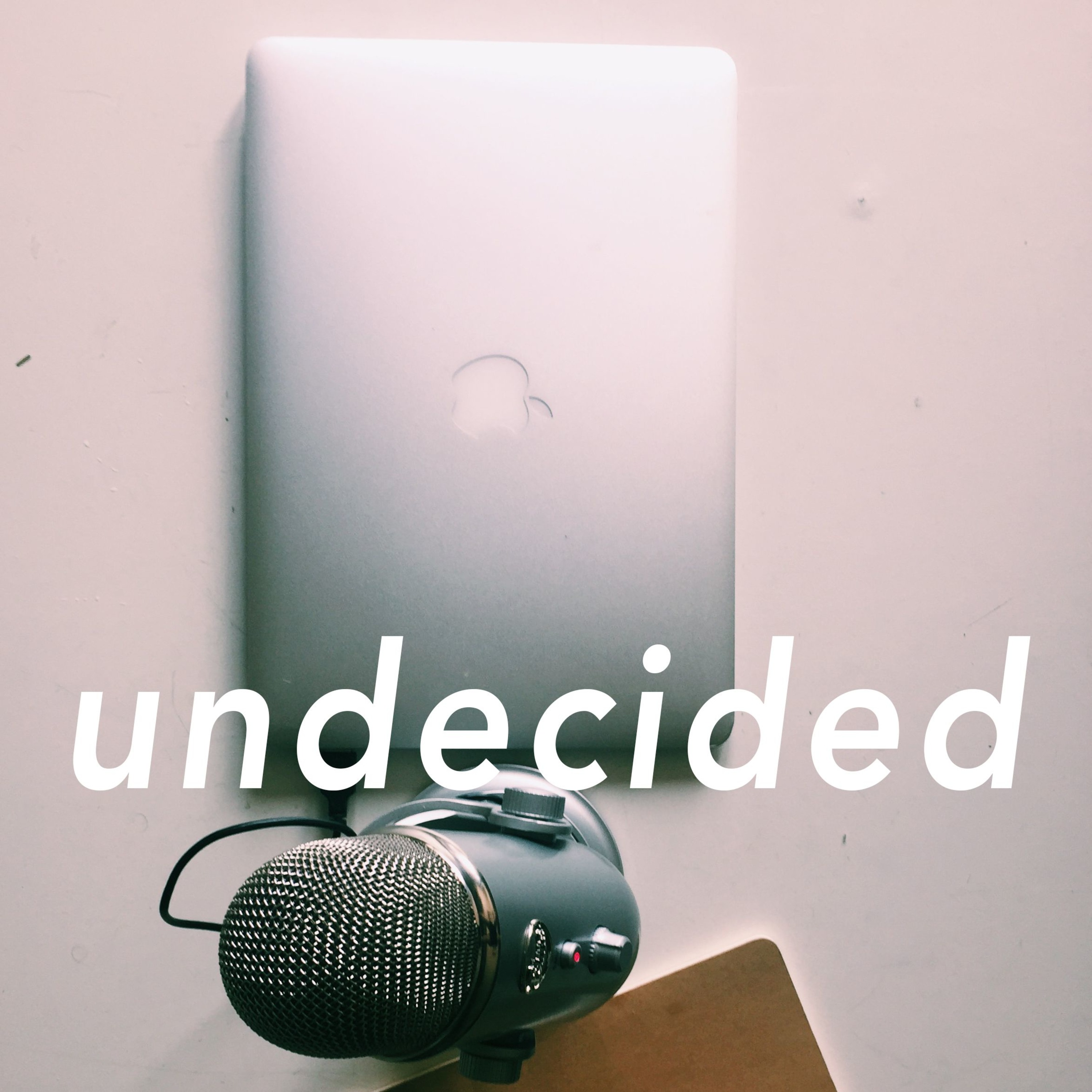 Undecided X Jennifer Keesmaat