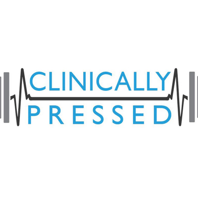 Clinically Pressed
