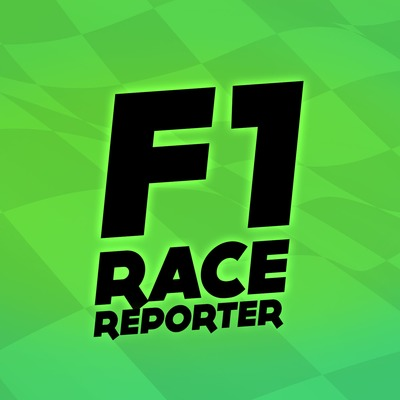 F1 RaceReporter Formule 1 Podcast