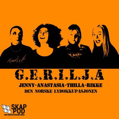 G.E.R.I.L.J.A