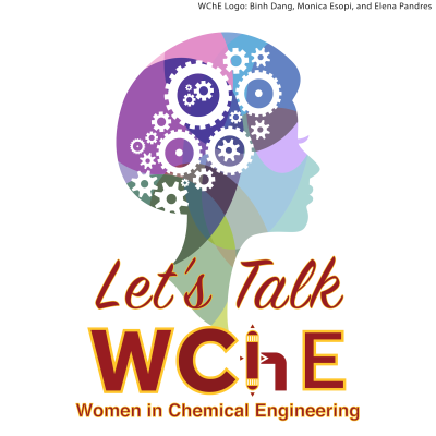Let's Talk WChE-USC