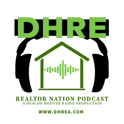 The Realtor Nation Real Estate Podcast w/ Ian Hoover